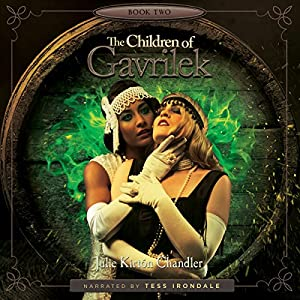 The Children of Gavrilek Audiobook