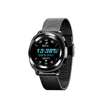 L2 Reloj Inteligente MTK2502 Smartwatch IP68 Impermeable ...