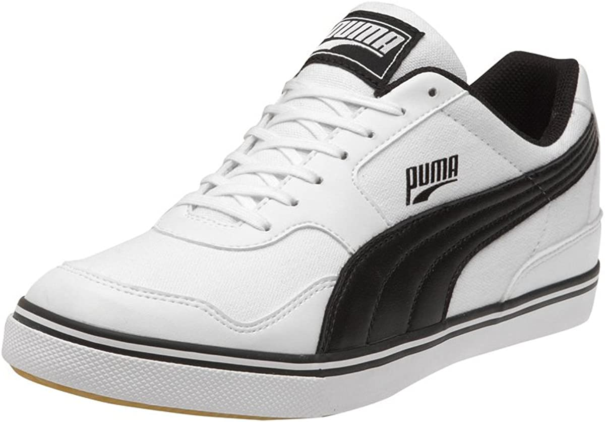 PUMA Paulista 2.0, Baskets Mixte Adulte