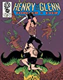 Henry and Glenn Forever and Ever #2, Tom Neely and Mark Rudolph, 1621069095