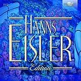 Hans Eisler Edition