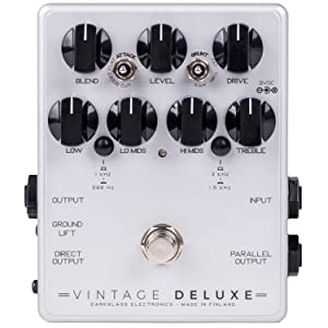 Darkglass Electronics Vintage Deluxe