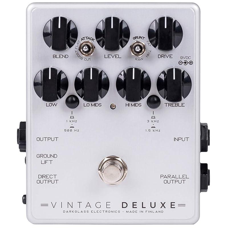 Darkglass Electronics Vintage Deluxe