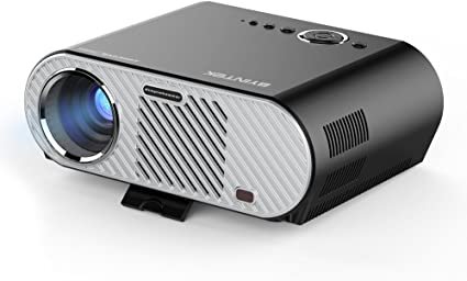 Amazon.com: Proyector de LED byintek gp90 Full HD ...