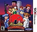 Tokyo Rumble River City 3DS