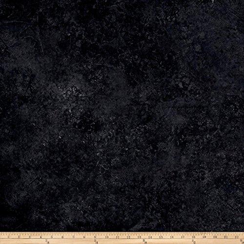 Northcott Stonehenge Gradations Basics Blender Charcoal Fabric by The ()