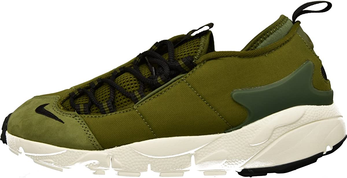 Nike Men s Air Footscape NM Training Shoe