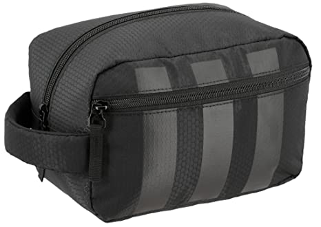 Amazon.com  adidas Team Toiletry Kit Bag ac22ec60ba2e7