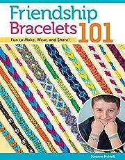 Friendship Bracelets 101: Fun to Make, Wear, and Share!