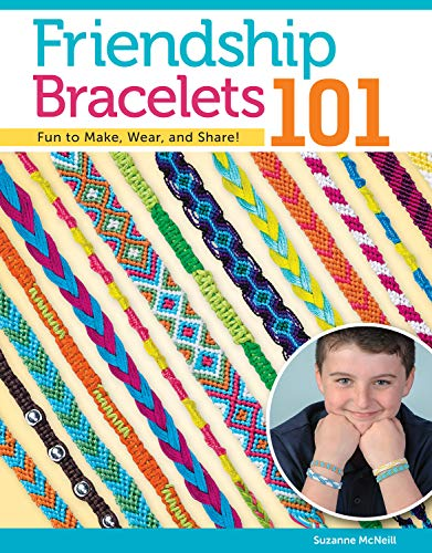 30 Minute Halloween Crafts (Friendship Bracelets 101: Fun to Make, Wear, and Share! (Can Do Crafts Book)