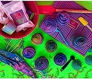 Mini Mitts Kids Baking Kits Club Subscription Box