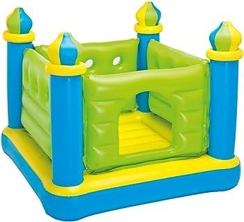 Intex Jr. Jump-O-Lene Inflatable Bouncer