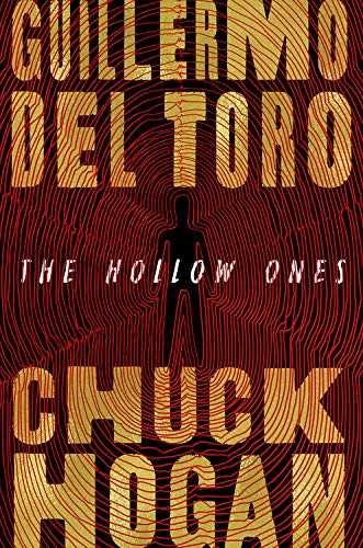 Book Cover: The Hollow Ones