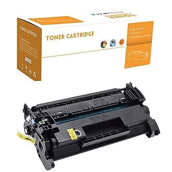 Compatibles con HP Cartucho De Tóner Cf258a Hp58a Cartucho ...