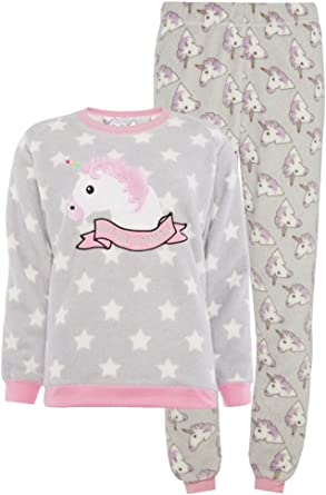 Primark - Pijama - para Mujer Gris Gris L: Amazon.es: Ropa