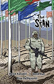 Book Cover: The Stan