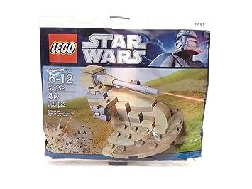 LEGO Star Wars: Mini AAT Establecer 30052 (Bolsas): Amazon ...