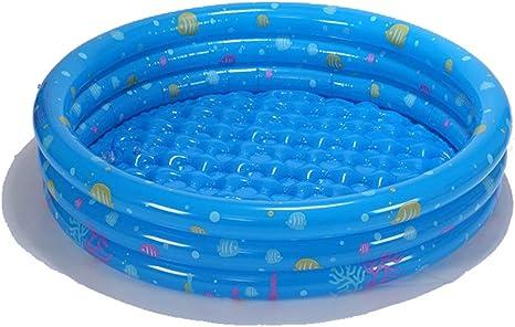 Amazon.com: TXDY - Piscina hinchable para niños, 57 pulgadas ...