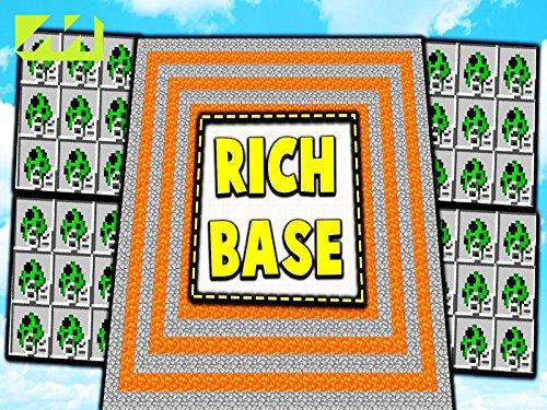 Stacked Base - Clip: Richest Faction Alt Base Raided