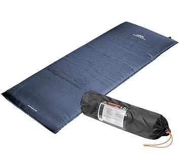 grosor, Isomatte - Saco - 7,5 cm de grosor - Esterilla Fitness Esterilla de camping Esterilla Dormir, 185 x 55 x 4 cm: Amazon.es: Deportes y aire libre