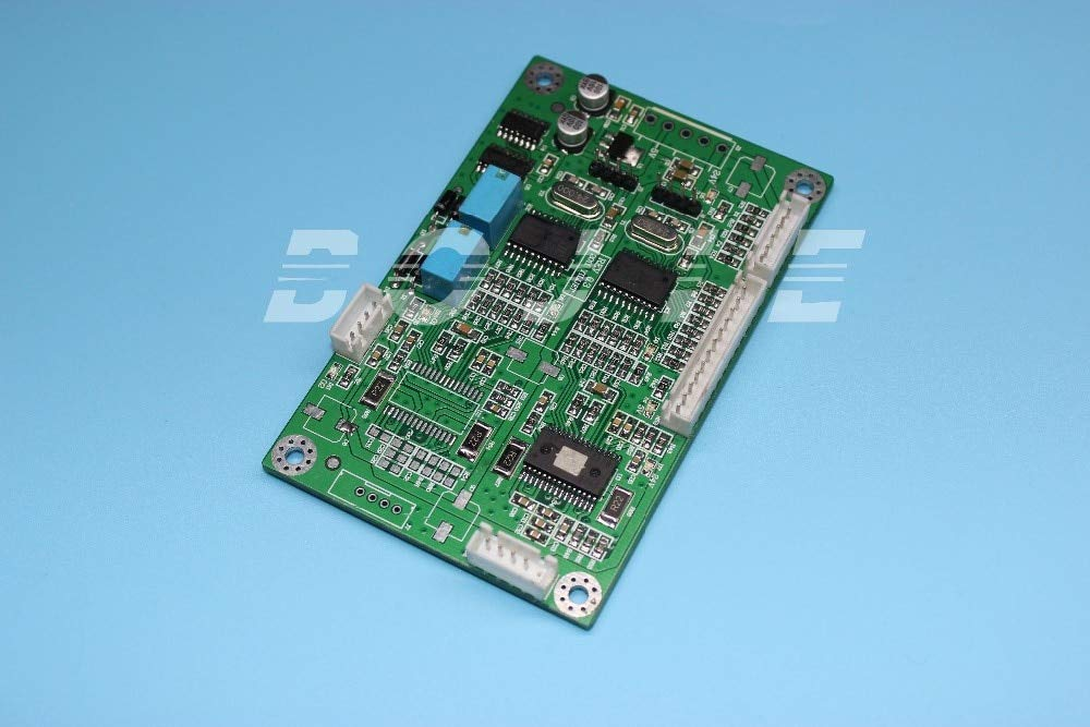 Printer Parts Double Heads Motor Driver Board for Yoton X3 Printer by Yoton (Image #2)