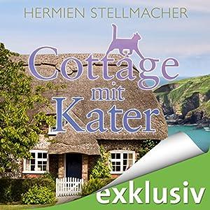 Hermien Stellmacher - Cottage mit Kater