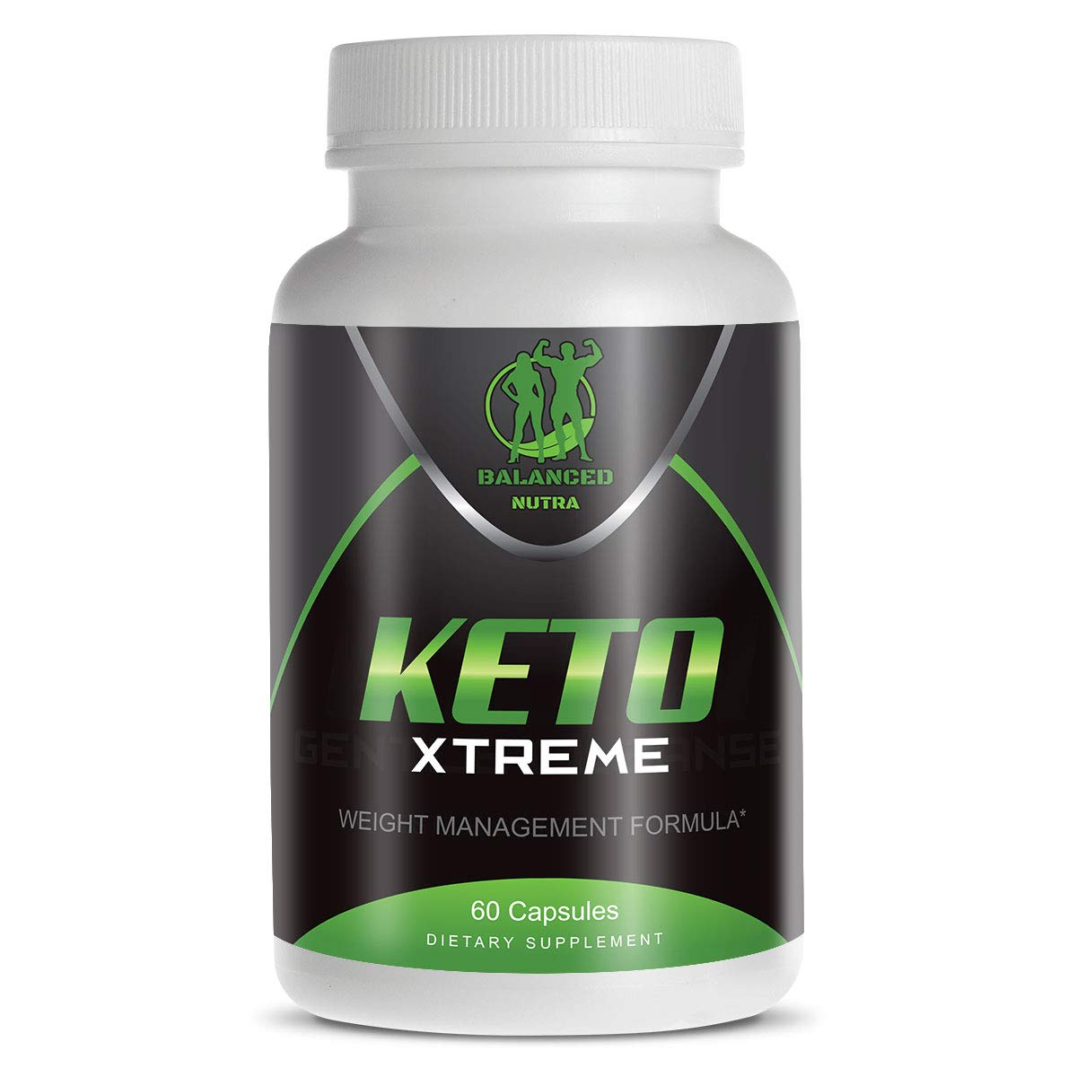 Keto Xtreme Keto Diet Pills - Keto Advanced Weight Loss - Burn Fat Instead of Carbs - Ketosis Supplement - 30 Day Supply #1 Selling Keto Pills (1 pack)