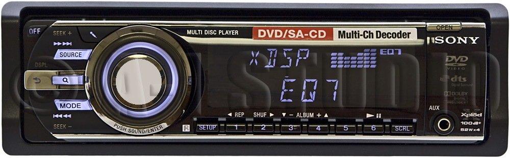 61zCgh%2B9clL._SL1000_ amazon com sony mexdv2200 dvd sacd cd receiver (black sony mex-dv2200 wiring diagram at bayanpartner.co