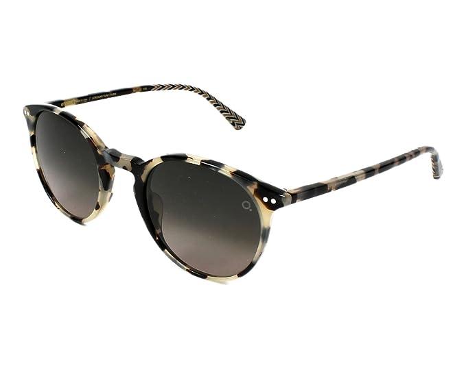 Etnia Barcelona Sunglasses Jordaan Sun HVBK 50 22 145 Havana ...