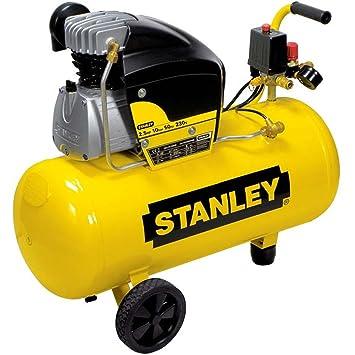 Lt.50 2 hp compresor stanley