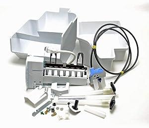 Ge IM6D Refrigerator Ice Maker Kit Genuine Original Equipment Manufacturer (OEM) Part