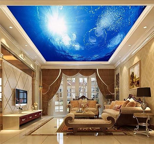 Fototapeten Benutzerdefinierte 3D-Tapeten Home Interior ...