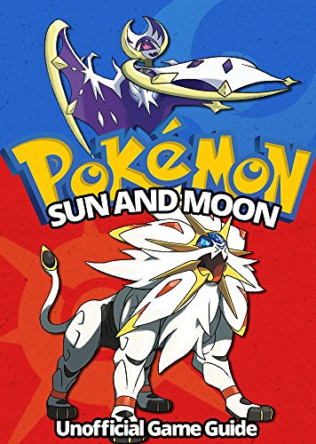 Pokemon Sun and Moon: Ultimate Strategy