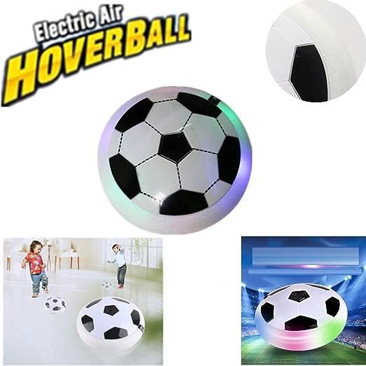 1 opinioni per Air Hover Ball & Air Power Soccer Ball, Giochi Calcio da Esterno per Bambini,