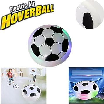 Air Hover Ball,Juguetes Balón de fútbol Soccer Flotante Power con ...
