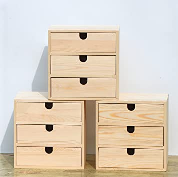 DEMA Schubladenbox SB3