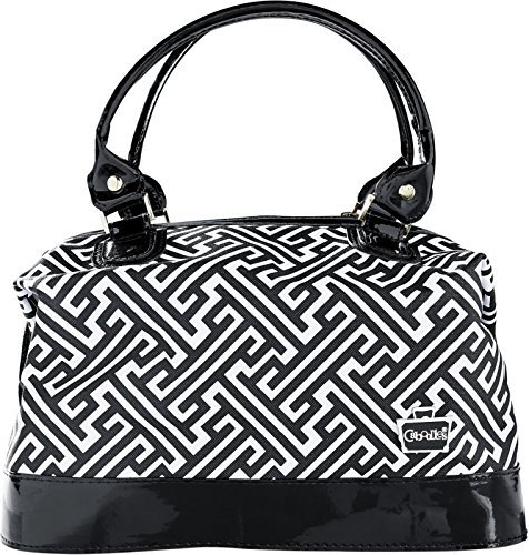 Caboodles Overnight Tote, Monaco, 1.01 Pound by - Stores Mall Plano