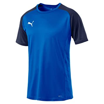 PUMA Herren Cup Sideline Tee Core T Shirt