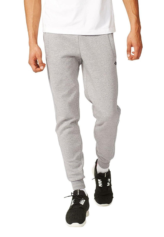 Adidas Jogginghose Men CLASSIC TFL SWP AZ1113 Grau