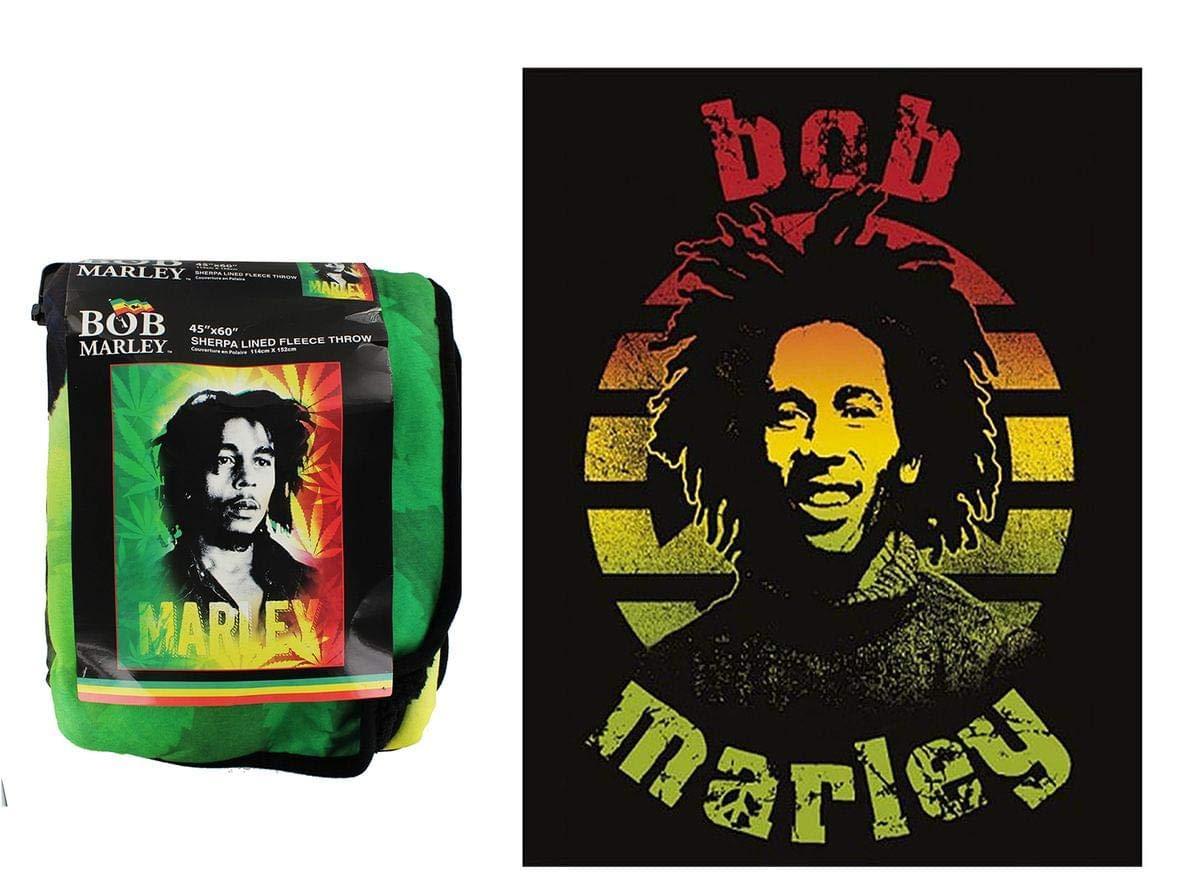 Musical Artist Bob Marley 50