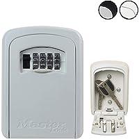MASTER LOCK Caja fuerte para llaves [Mediana] [Montaje