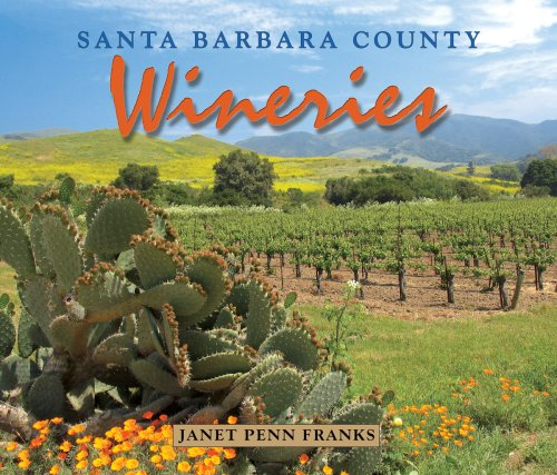 Santa Barbara County Wineries Central Coast Wineries California