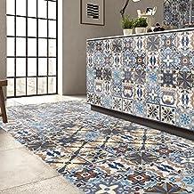8,Kitchen tiles /walls Art Decals Bathroom peel &stick waterproof 20cm x 5m, 001 , 001
