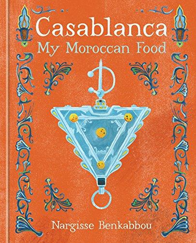 Casablanca by Nargisse Benkabbou