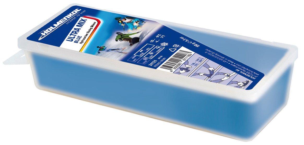 Holmenkol Ultramix Blue: 150 grams by Holmenkol