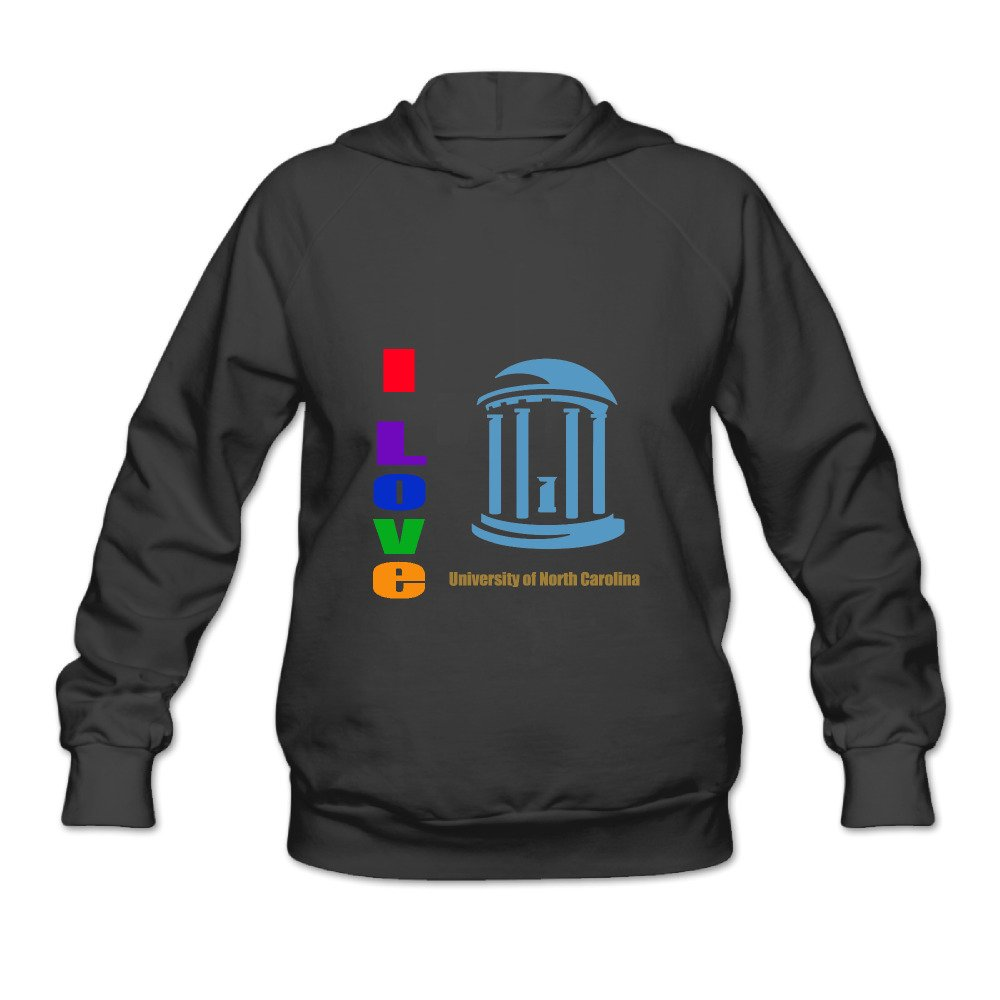 HFIHS Women's I Love University Hoodies