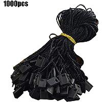 1000 Cuerdas de Nailon para Colgar Etiquetas,