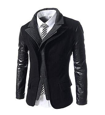 Neu Winter Mode Explosion Modelle Dicke Warme Baumwolle Mantel Big Meter Männer  Männer Koreanischen Männer Kapuzen Sweater Jacke: Amazon.de: Bekleidung