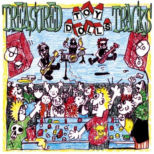 Treasured Tracks -