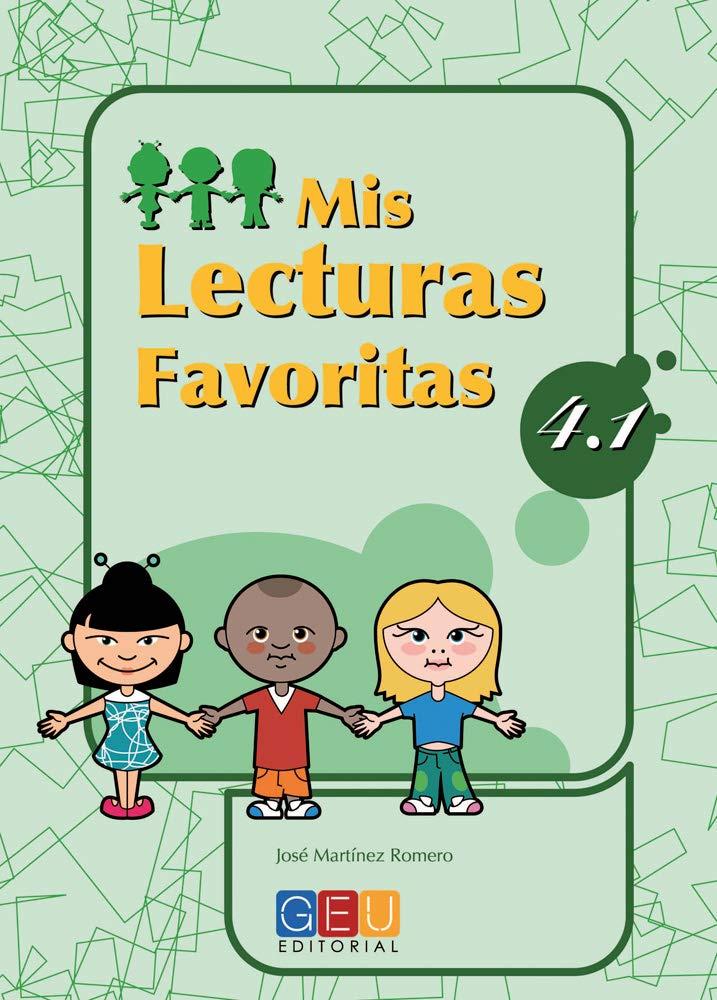 Mis Lecturas Favoritas 4.1: José Martínez Romero ...